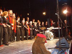 Liederliche Konzert 2007